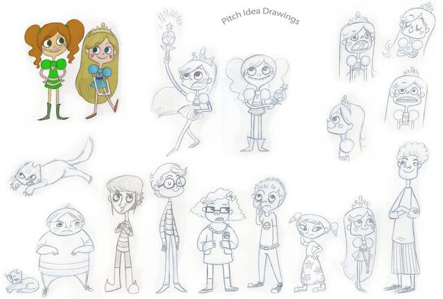 File:Star Butterfly Concept 2.jpg