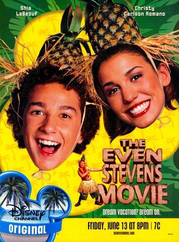 File:The Even Steven Movie Poster.jpg