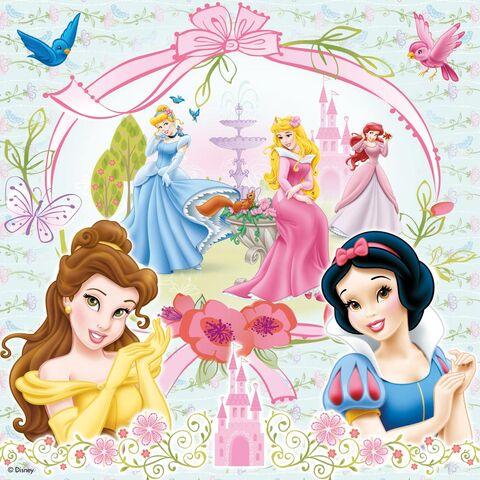 File:Disney Princess Garden of Beauty 7.jpg