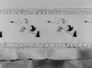 EGYPTIAN MELODIES (2)