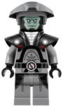 Lego Fifth Brother