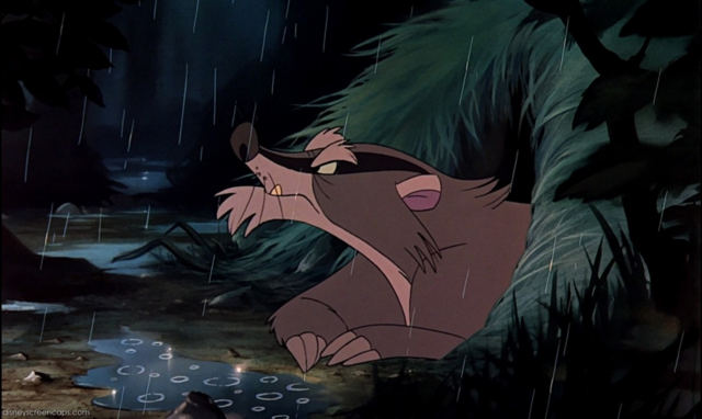 File:Mr. Digger-(Fox and the Hound).png