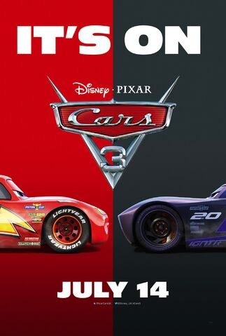 File:Cars 3 Its On Poster.jpg