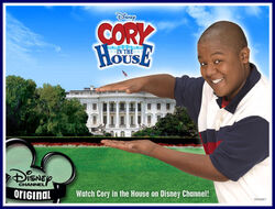 Cory in the House wallpaper