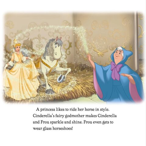 File:Disney Princess - A Horse to Love - Cinderella (2).jpg