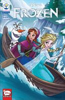 Frozen issue 2