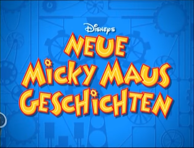 File:Mickey Mouse Works - German Heading.png