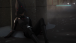 Seventh Sister in The Future of the Force 8