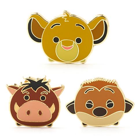 File:Simba Pumbaa Timon Tsum Tsum Pin.jpg