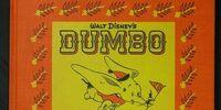 Dumbo (Big Golden Book)