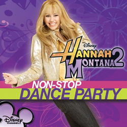 Hannah Montana 2- Non-Stop Dance Party