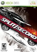 Split-Second US ESRB X360