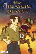 Treasure Planet (Ladybird)