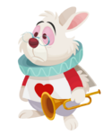 White Rabbit 2 Kingdom Hearts χ