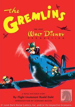 Gremlins-disney-dahl