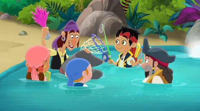 File:Groupshot-Captain Hook's Hooks.jpg