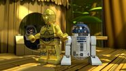 LEGO Droid Tales 03