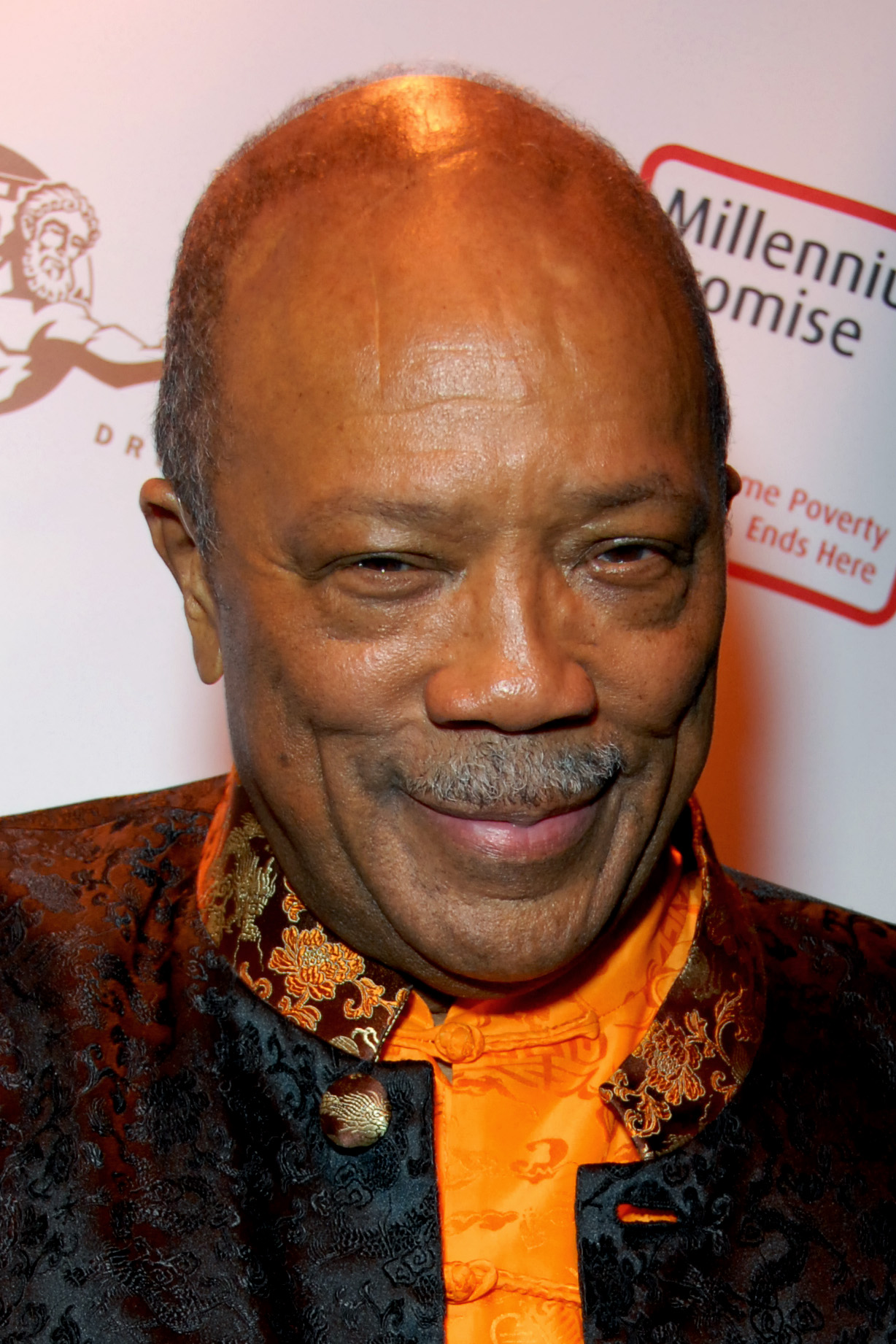 Quincy Jones Disney Wiki
