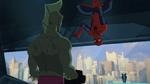 Spider-Man & Triton USMWW 1