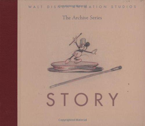 File:Walt disney animation studios the archive series story.jpg