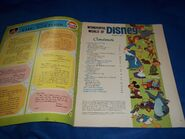 Wonderful world of disney 1969 contents