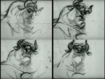 Beast reveal art