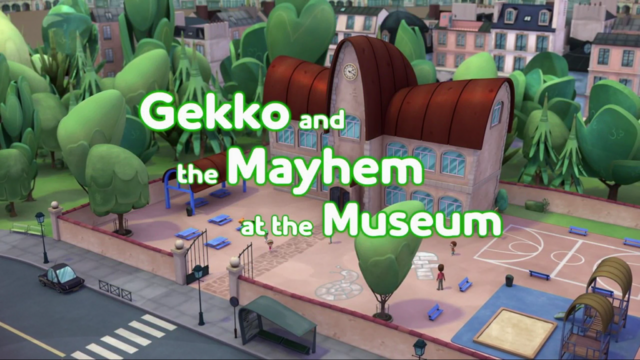 File:Gekko and the Mayhem at the Museum Card.png