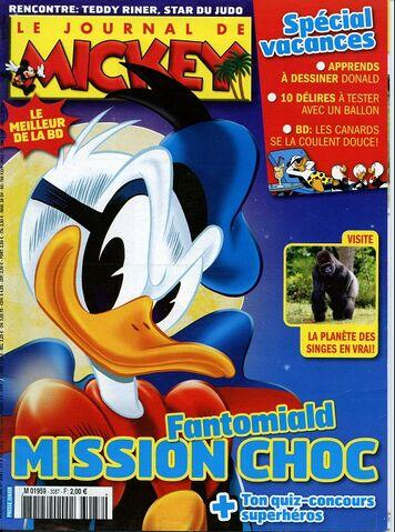 File:Le journal de mickey 3087.jpg