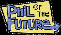 Phil Future logo