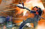 Ant-Man and Hawkeye Hablemos Marvel