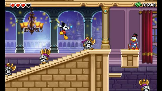 File:Epic mickey 3ds.jpg