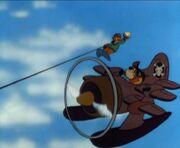 Pirate Fighter 2