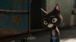 009 - Cat Inquiry 57 Mittens