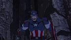 Captain America AUR 11