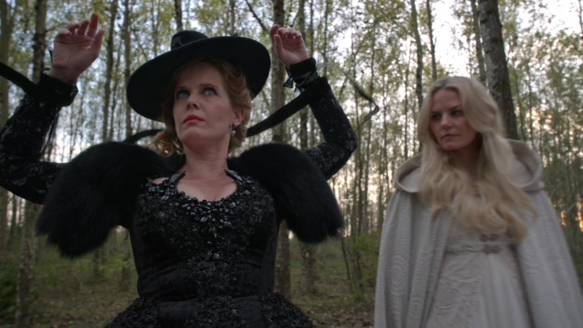 Image - Once Upon a Time - 5x08 - Birth - Zelena Tied Up ...