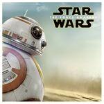 Star Wars- The Force Awakens UK Big Sleeve Edition art