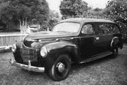 TBLT Junkyard car-hearse