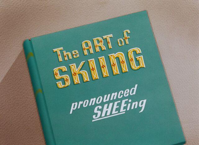 File:The Art of Skiing storybook opening.jpg