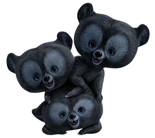 File:ThreeLittleCubs-Brave.png