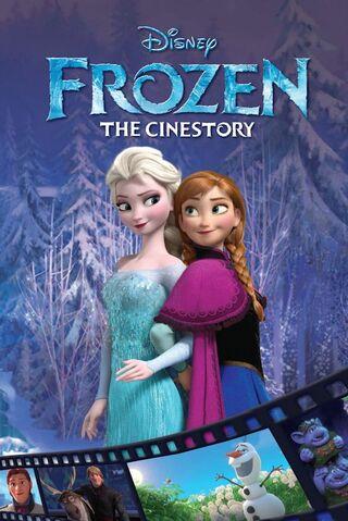 File:Frozen - The Cinestory cover.jpg