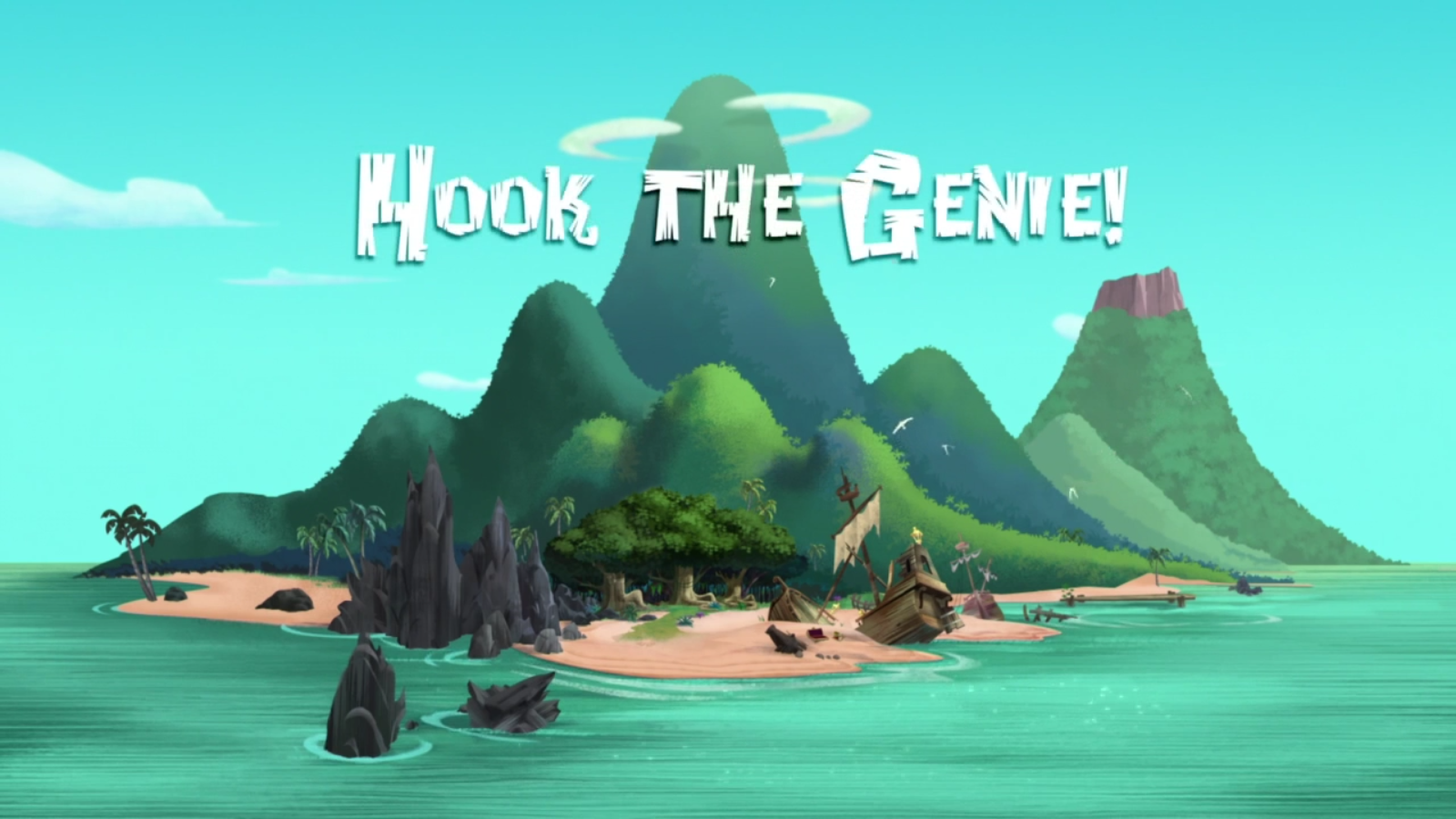 File:Hook the Genie! titlecard.png