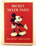 Blog Heath Mickey never fails
