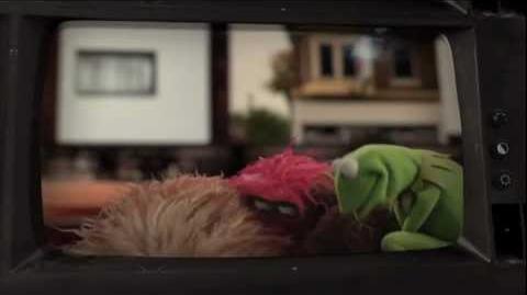 I Muppet hanno rapito Elio HD