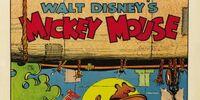 Mickey's Mellerdrammer