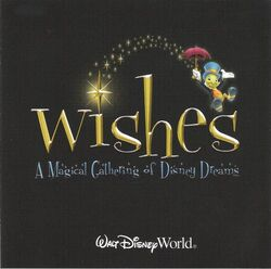 Wishes a magical gathering of disney dreams
