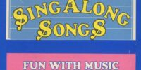 Disney Sing Along Songs: Fun with Music