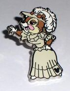 Clarice Pin