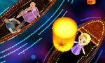 DMW Tangled lanterns