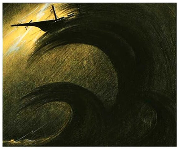 File:The little mermaid concept by kay nielsen.jpg