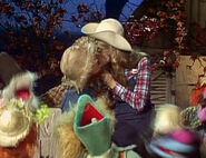 Kiss Twiggy Hillbilly